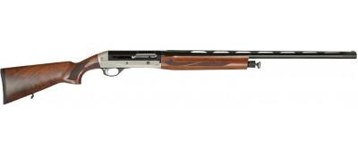 Рушниця Ozkan Arms FX-17 Silver кал. 12/76. Ствол - 76 см