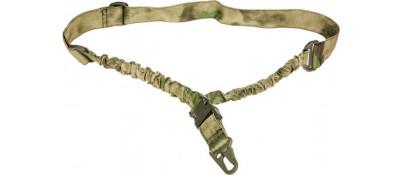 Ремінь збройовий Skif Tac одноточковий ц:a-tacs fg