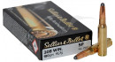 Патрон Sellier & Bellot кал. 308 Win пуля SP масса 11,7 грамм/ 180 гран