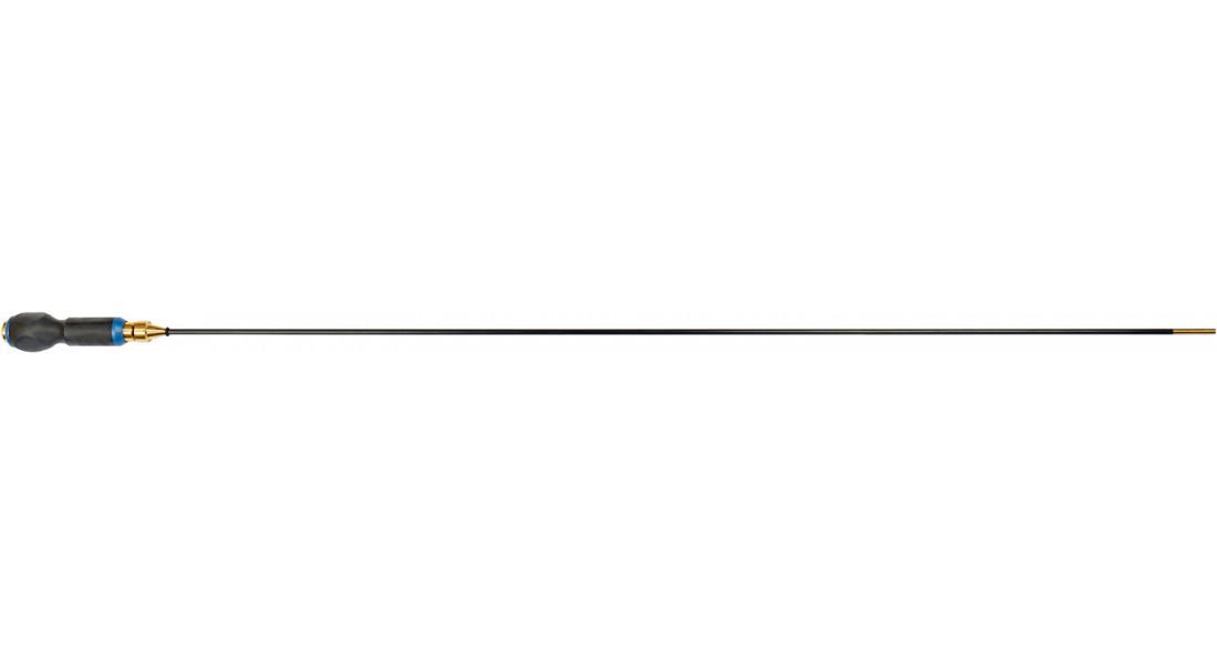 Шомпол XD Precision Carbon Fiber для карабинов кал .22. Длина - 102.5 см. 8/32 F