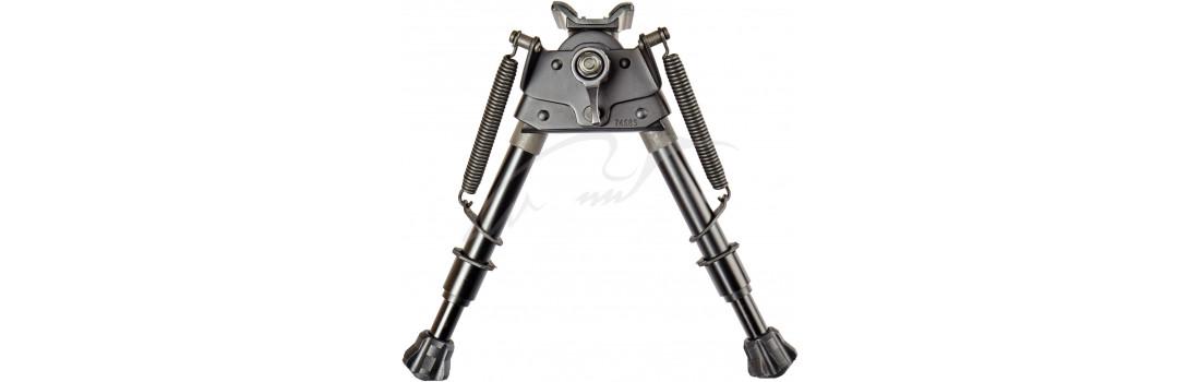 Сошки XD Precision EZ Pivot & Pan Notched Legs 6-9