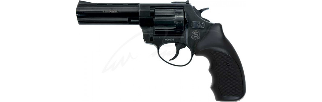 Револьвер флобера STALKER 4.5 (ST45S)