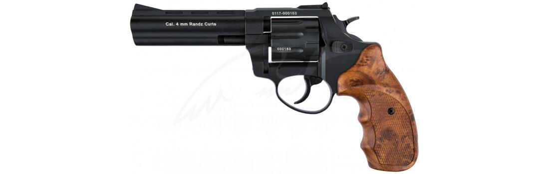 Револьвер флобера STALKER S 4,5 (ZST45W)
