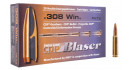 Патрон Blaser кал. 308 Win пуля CDP масса 10,7 грамм/ 165 гран