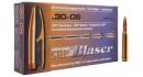 Патрон Blaser кал. 30-06 пуля CDP масса 10,7 грамм/ 165 гран