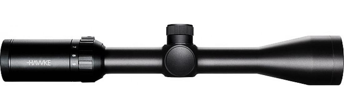 Приціл оптичний Hawke Vantage 3-9х40 сітка Mil Dot з підсвічуванням, 1