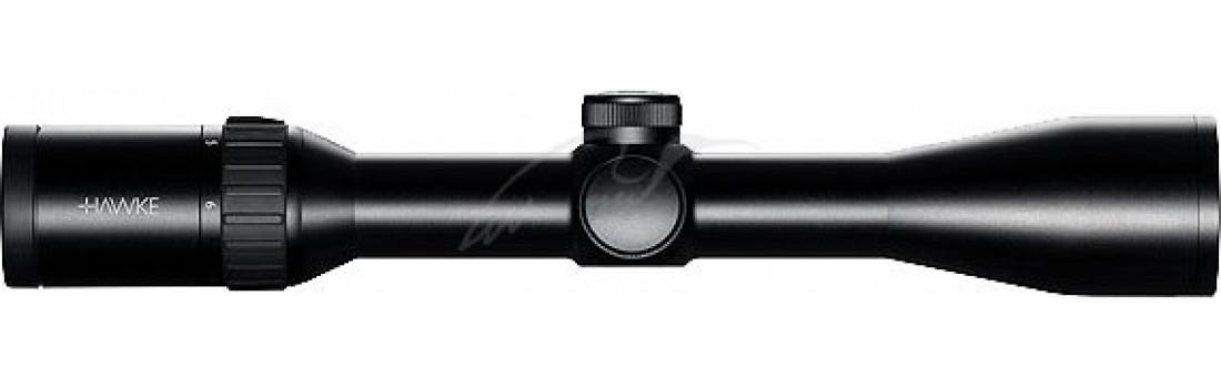 Прицел оптический Hawke Endurance 30 WA 1.5-6х44 сетка L4A Dot с подсветкой, 30 мм