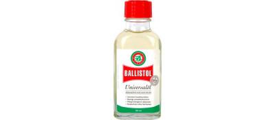 Масло збройове Ballistol 50 мл