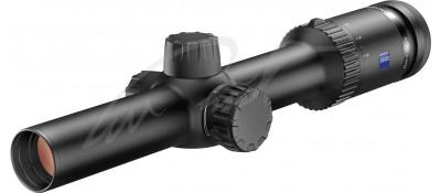 Приціл Zeiss Conquest V6 1,1-6x24. Сітка 60 (з підсвічуванням)