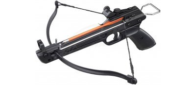 Арбалет Man Kung MK-50A2 ц:чорний