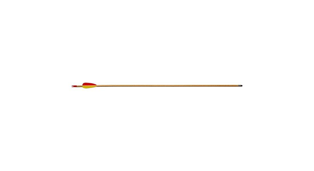 Стріла для лука Man Kung MK-W30. Дерево