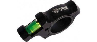 Уровень SME пузырьковый на трубу прицела 25.4-30 мм