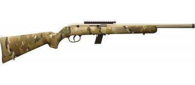 Гвинтівка малокаліберна Savage 64 FV-SR Camo кал. 22 LR