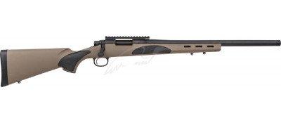 Карабин Remington 700 ADL Tactical FDE 20