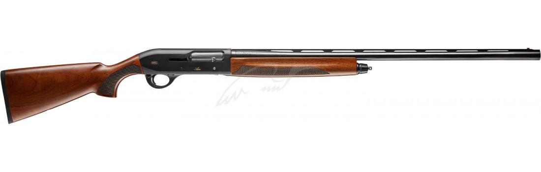 Рушниця Breda Astro Black кал. 12/76. Ствол - 76 см, Горіх, 4+1