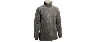 Куртка Chevalier Bushveld fleece S ц:сірий