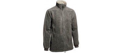 Куртка Chevalier Bushveld fleece M ц:сірий