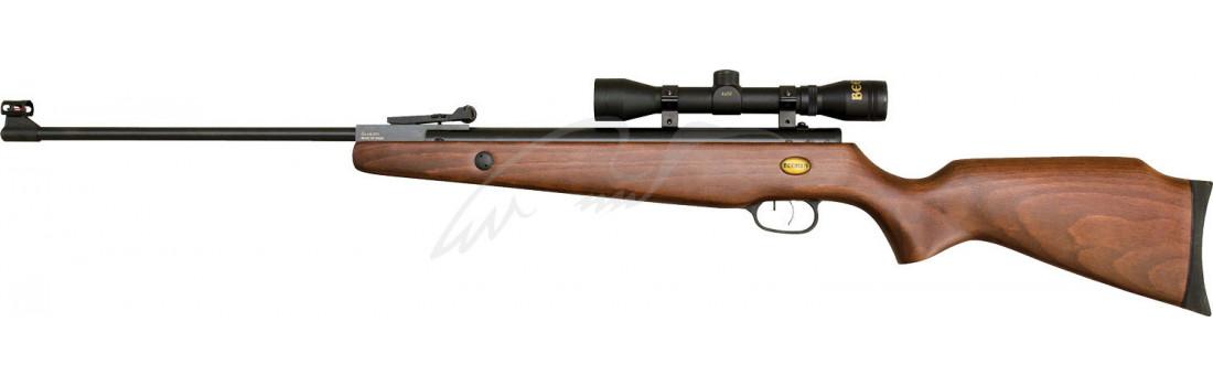 Гвинтівка пневматична Beeman Teton з прицілом 4х32