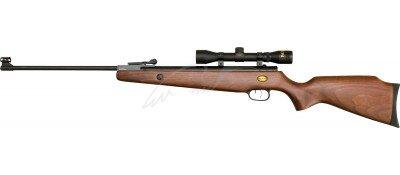 Гвинтівка пневматична Beeman Teton Gas Ram (приціл 4х32)