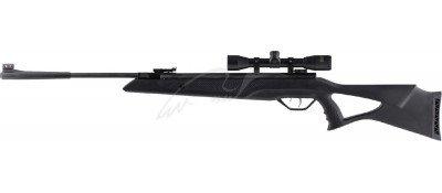 Гвинтівка пневматична Beeman Longhorn з прицілом 4х32