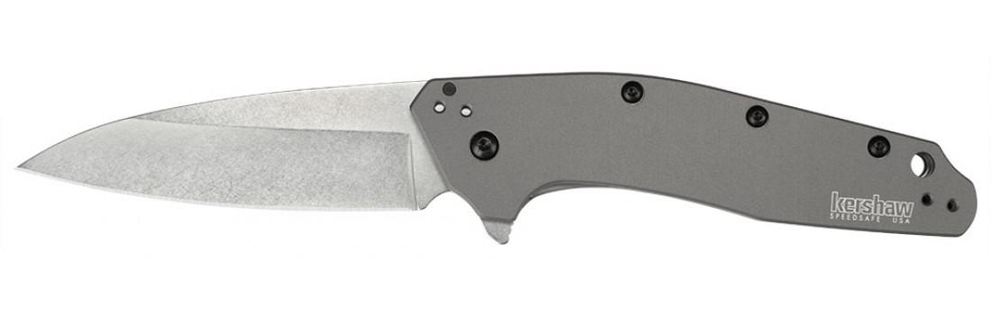 Нож Kershaw Dividend Aluminium