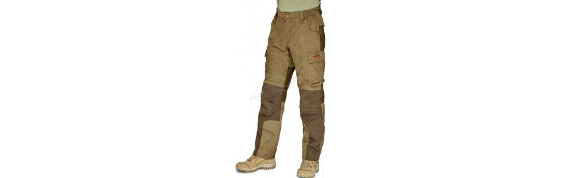 Штани Hallyard Jagd Anzug Розмір - 50. Колір - olive green