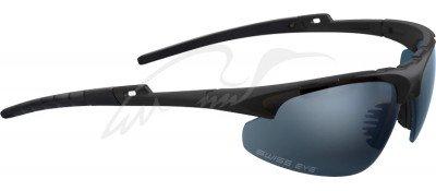 Окуляри балістичні Swiss Eye Apache. Колір - чорний