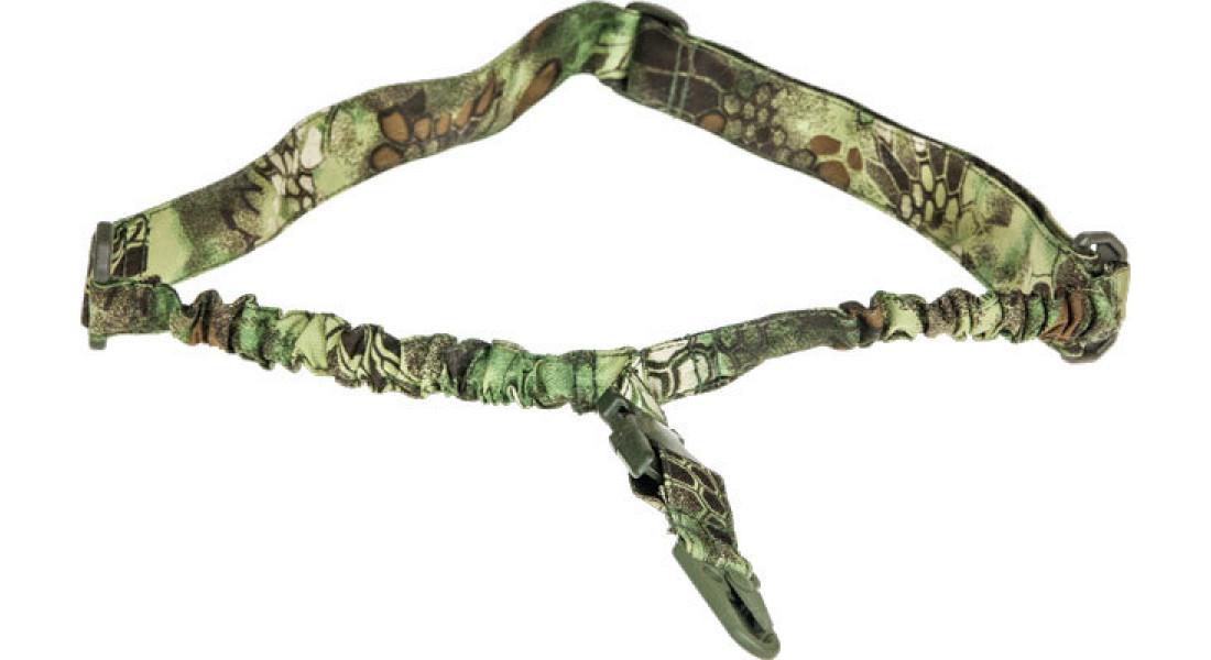 Ремень оружейный Skif Tac одноточечный ц:kryptek green