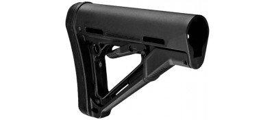 Приклад Magpul CTR Carbine Stock (Сommercial Spec) - чорний