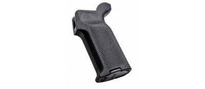 Руків'я пістолетне Magpul MOE-K2 для AR15. Колір: чорний