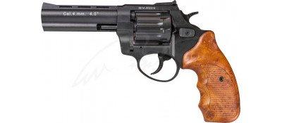 Револьвер флобера STALKER 4,5 (ST45W)