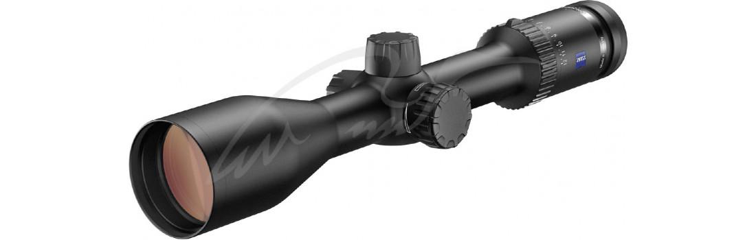Прицел Zeiss Conquest V6 2-12x50. Сетка 60 (с подсветкой)
