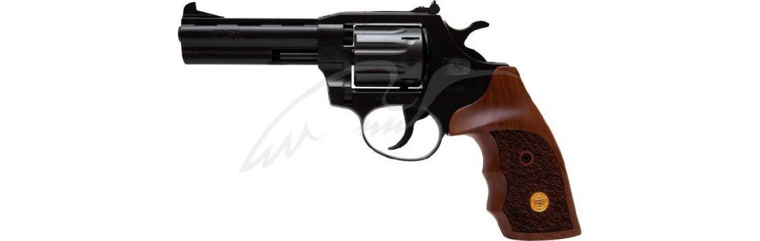 Револьвер флобера Alfa mod.441 ворон/дерево