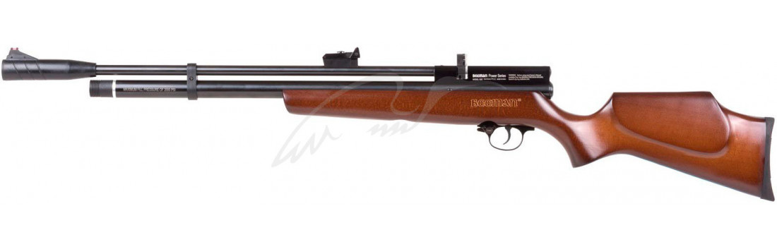 Гвинтівка пневматична Beeman Chief II PCP кал. 4.5 мм