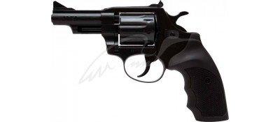 """Револьвер флобера Alfa mod. 431 3"""" пластик"""