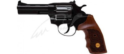 Револьвер флобера Alfa mod. 441 ворон/дерево
