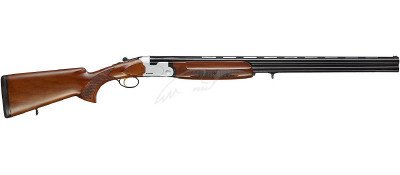 Ружьё Ata Arms SP White кал. 12/76. Ствол - 76 см