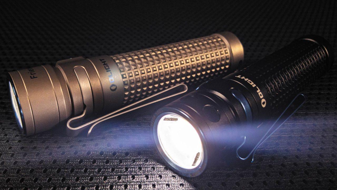 Как выбрать светодиодный фонарь?